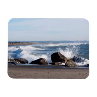 海の海岸、WAのDamonポイント マグネット
