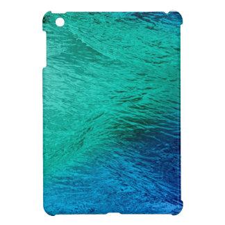海の海水のデジタル芸術のiPad Miniケース iPad Miniカバー