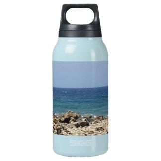 海の美しい 断熱ウォーターボトル