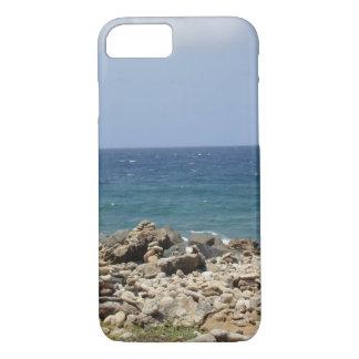 海の美しい iPhone 8/7ケース