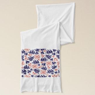 海の航海 スカーフ