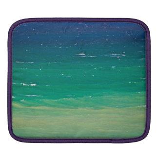 海の色相 iPadスリーブ