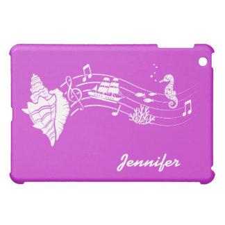 海の貝の歌 iPad MINIカバー