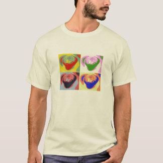 海の貝項目 Tシャツ