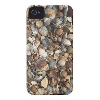 海の貝 Case-Mate iPhone 4 ケース
