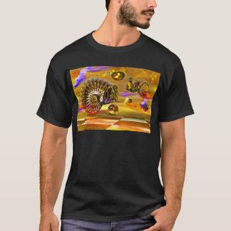 海の貝 Tシャツ
