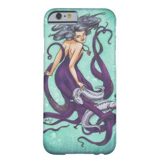 海の魔法使いの電話カバー BARELY THERE iPhone 6 ケース