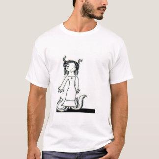 海の魔法使い Tシャツ
