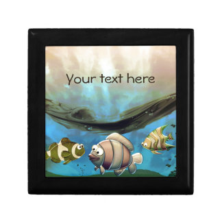 海の魚 ギフトボックス