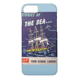 海のiPhone 7の例の物語 iPhone 8/7ケース
