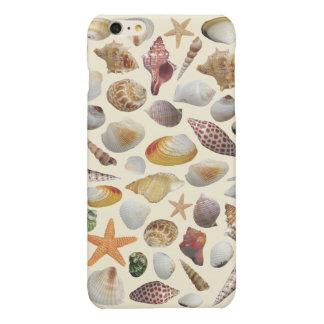 海は精通した場合とiPhone 6/6Sを殻から取り出します