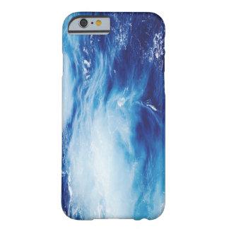 海を開けて下さい BARELY THERE iPhone 6 ケース