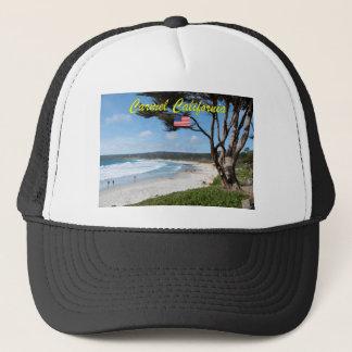 海カリフォルニア米国によるCARMEL キャップ