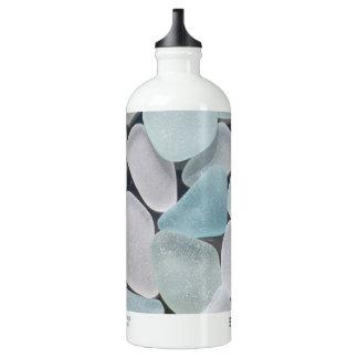 海ガラス ウォーターボトル