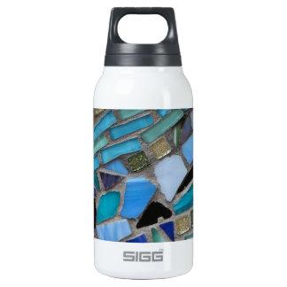 海ガラス 断熱ウォーターボトル