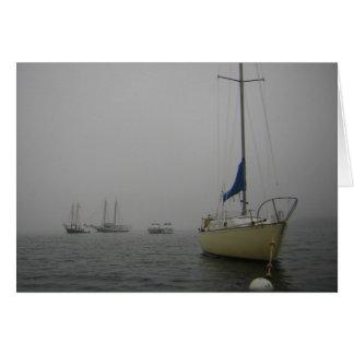海タオNotecard - 1 カード