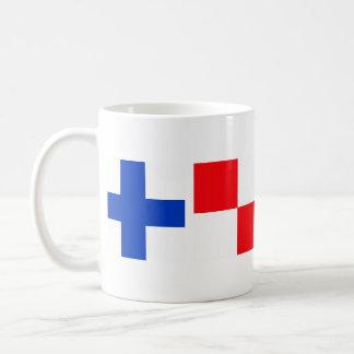 海上マグ-スタイル及び色を選んで下さい コーヒーマグカップ