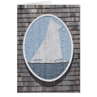 海上博物館 カード