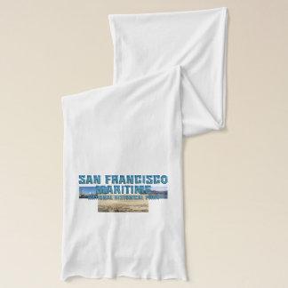 海上ABHサンフランシスコ スカーフ