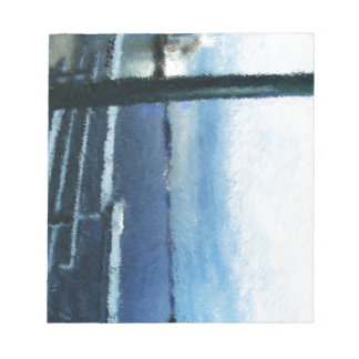 海場面のメモ帳 ノートパッド