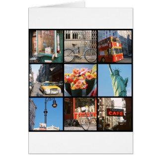 海外旅行NewYorkに カード