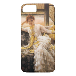 海岸のファッション1878年 iPhone 8/7ケース