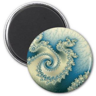 海岸の三重の回転の磁石 マグネット