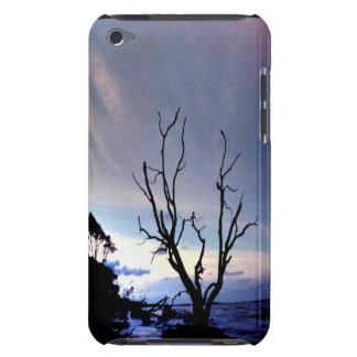 海岸の単独木 Case-Mate iPod TOUCH ケース