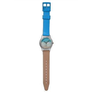 海岸の腕時計 腕時計