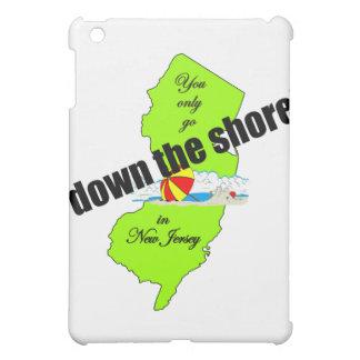 海岸のIpadの例の下 iPad Miniケース