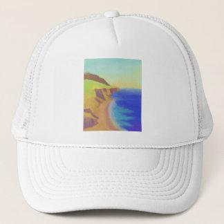 海岸ライン、帽子 キャップ