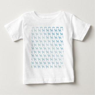 海岸犬 ベビーTシャツ
