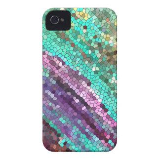 海岸線のねじれ Case-Mate iPhone 4 ケース