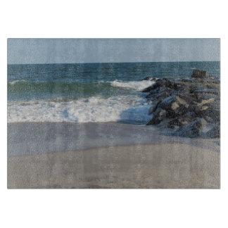 海岸線 カッティングボード