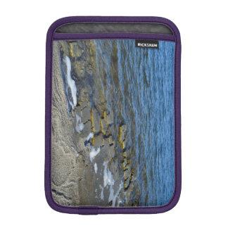 海岸線 iPad MINIスリーブ