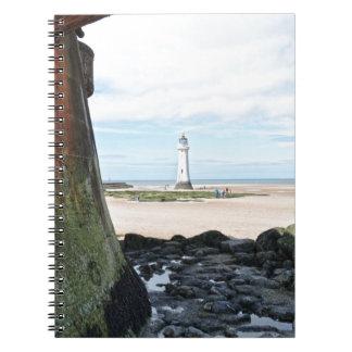 海岸Scene.jpg ノートブック