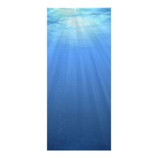 海底に ラックカード