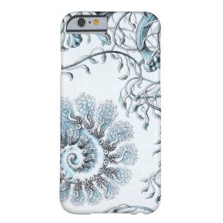 海底優雅 BARELY THERE iPhone 6 ケース