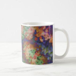 海底庭 コーヒーマグカップ
