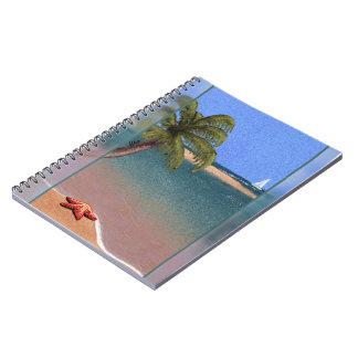 海星の熱帯地方(ジャーナル) ノートブック