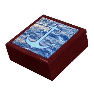 海水のいかりの青 ギフトボックス