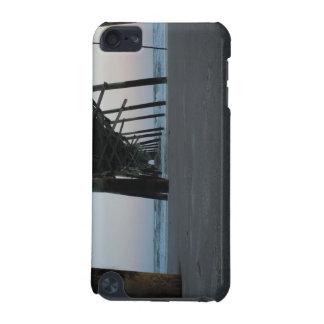 海水位-カシの島、NC iPod TOUCH 5G ケース