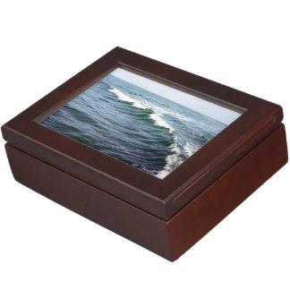 海水 ジュエリーボックス