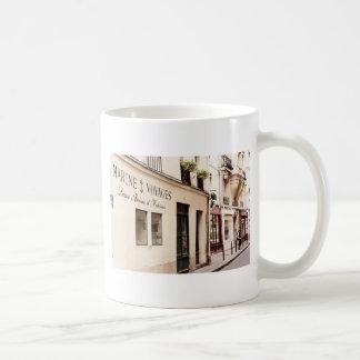 海洋の旅行 コーヒーマグカップ