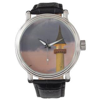 海洋学博物館モンテビデオウルグアイ 腕時計