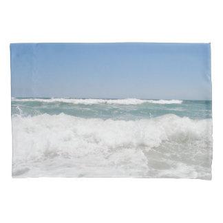 海洋波の枕箱 枕カバー