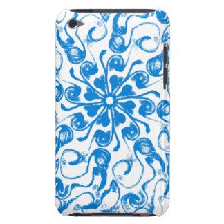 海洋波の電話箱 Case-Mate iPod TOUCH ケース