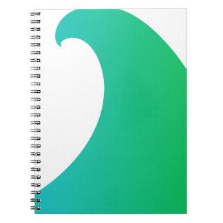 海洋波 ノートブック