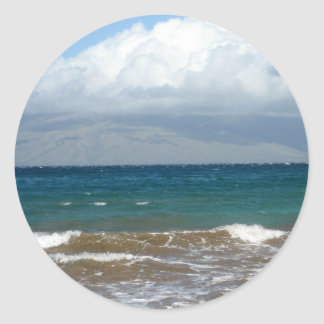海洋波 ラウンドシール