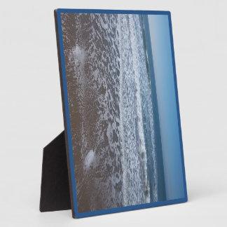 海洋波#1: ベントゥーラのビーチ-プラク フォトプラーク